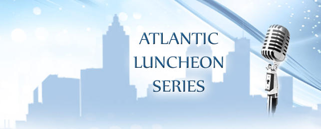 atlantic luncheon series