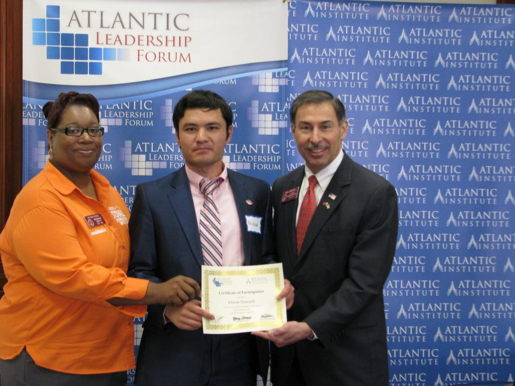 Atlantic Leadership Forum