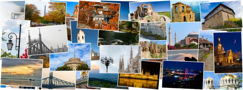 international trips