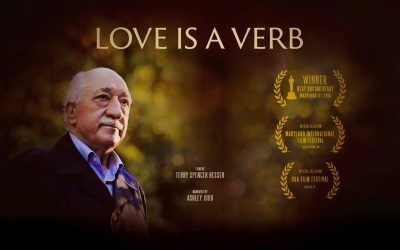 Documentary Screening: Love Is A Verb